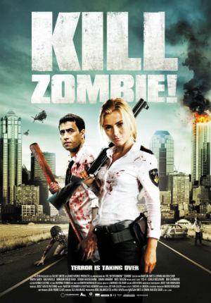 Зомбиби, или Завали зомбака (2012)