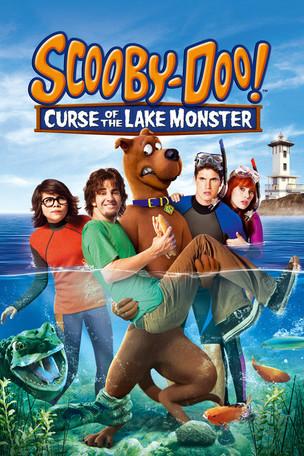 Скуби-Ду 4: Проклятье озёрного монстра (2010)