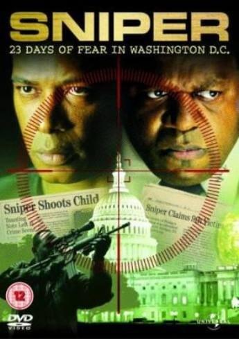 Вашингтонский снайпер: 23 дня ужаса (2003)