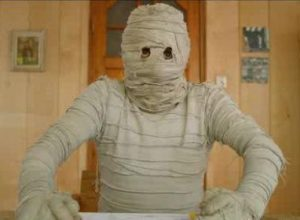 Список топ 10 лучших фильмов про мумий