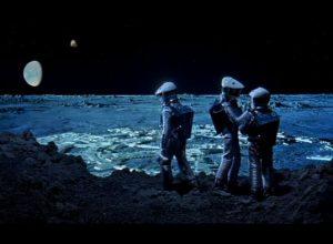Список топ 10 лучших фильмов про космос