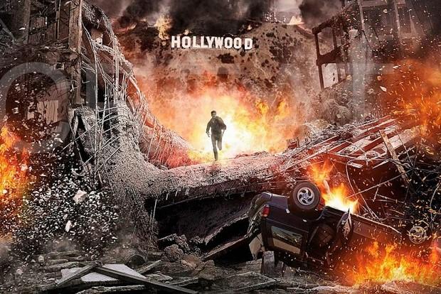 Список топ 10 лучших фильмов про апокалипсис