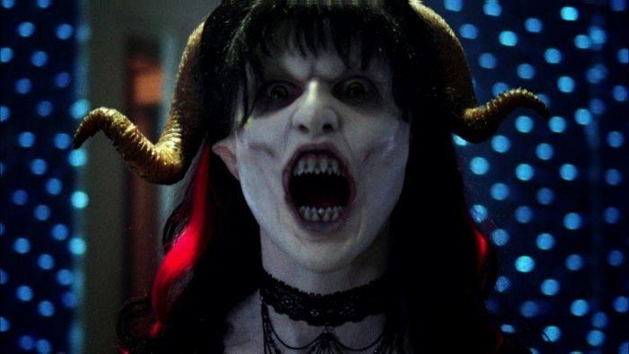 Список топ 10 лучших фильмов про демонов