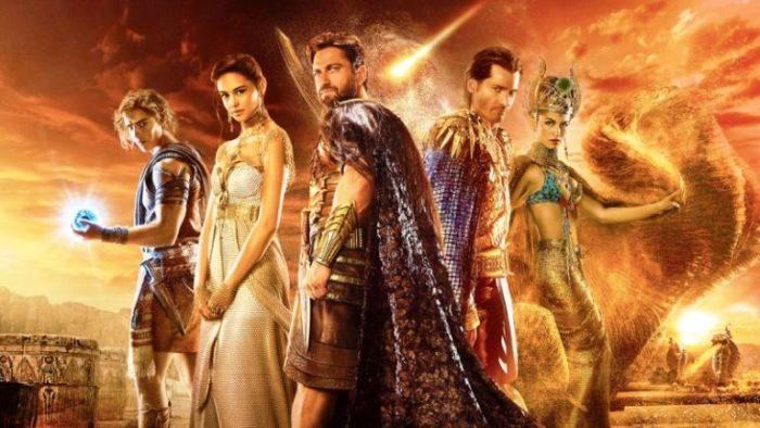 Список топ 10 лучших фильмов про богов