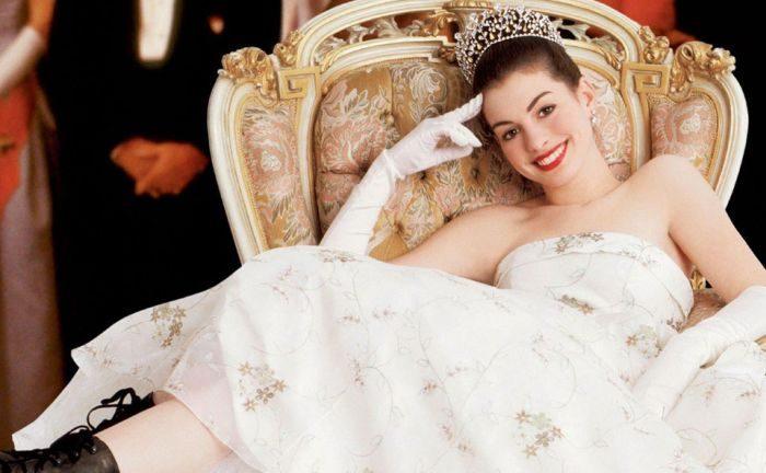 Список топ 10 лучших фильмов про принцесс