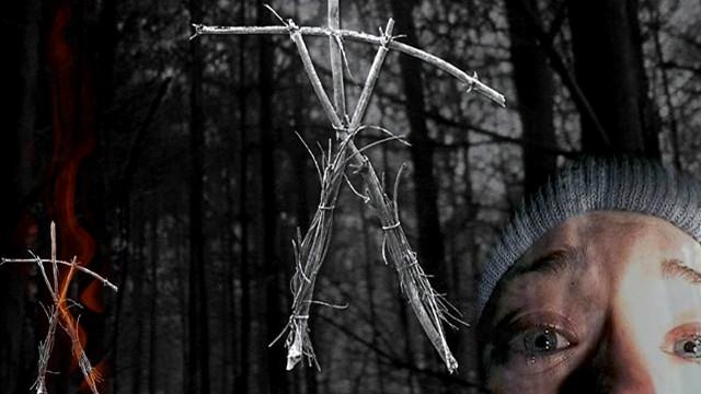 Фильмы про Ведьму из Блэр