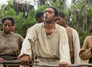 Список топ 10 лучших фильмов про рабство