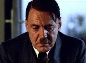 Список топ 10 лучших фильмов про Адольфа Гитлера