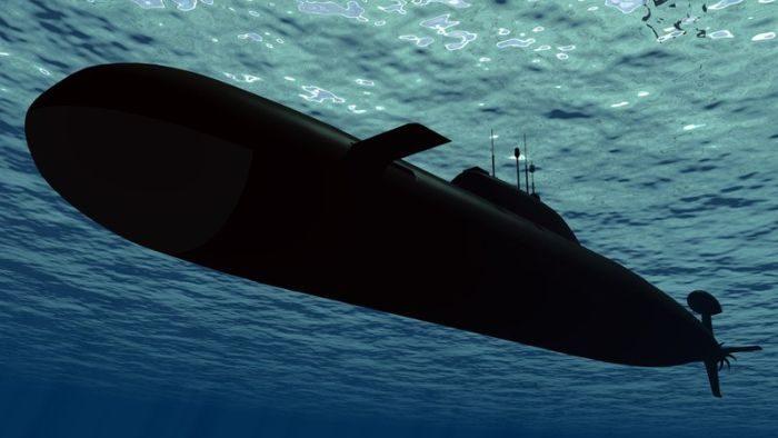 Список топ 10 лучших фильмов про подводные лодки