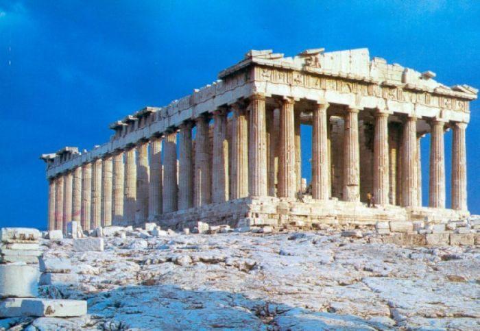 Список топ 10 лучших фильмов про Грецию