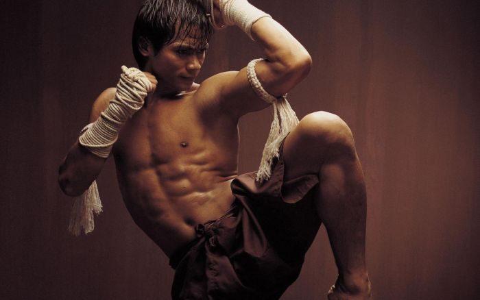 Список топ 10 лучших фильмов про боевые искусства