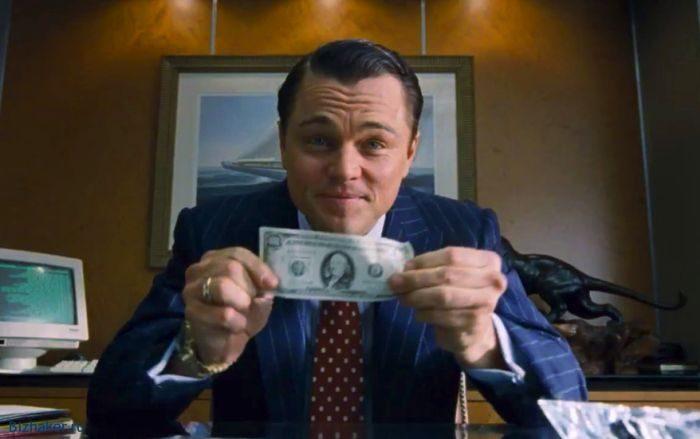 Список топ 10 лучших фильмов про деньги