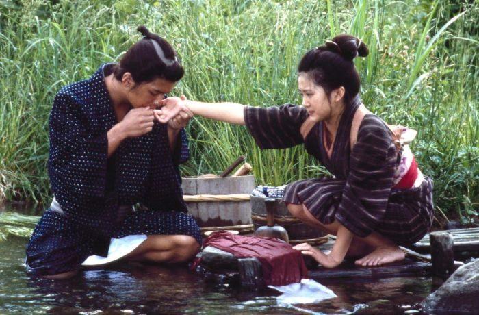 Список топ 10 лучших японских фильмов о любви