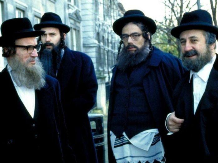Список топ 10 лучших фильмов про евреев