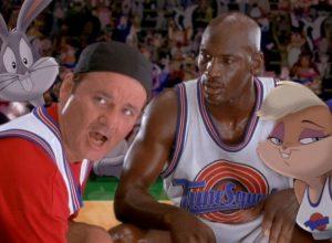 Список топ 10 лучших фильмов про баскетбол