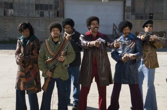 Список топ 10 лучших фильмов про черное гетто