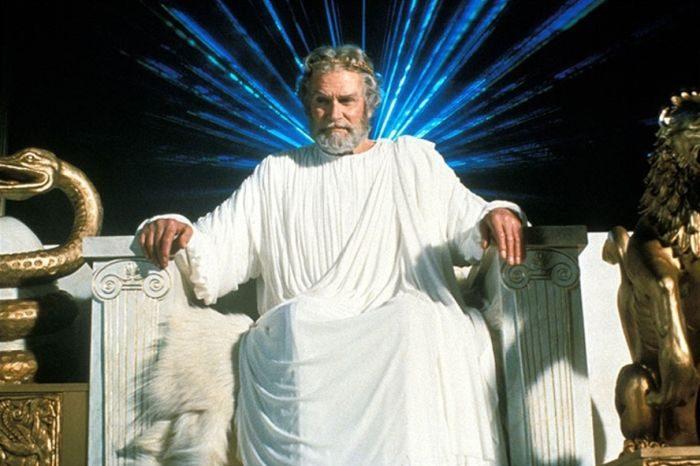 Список топ 10 лучших фильмов про греческих богов
