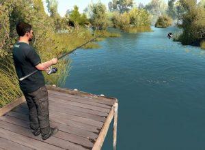 Список топ 10 лучших игр на ПК про рыбалку