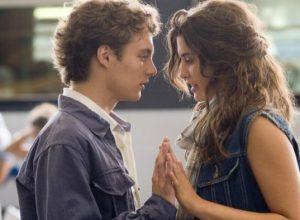 Список топ 10 лучших зарубежных сериалов про любовь
