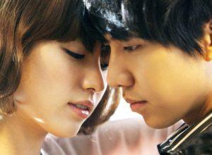 Список топ 10 лучших корейских сериалов про любовь