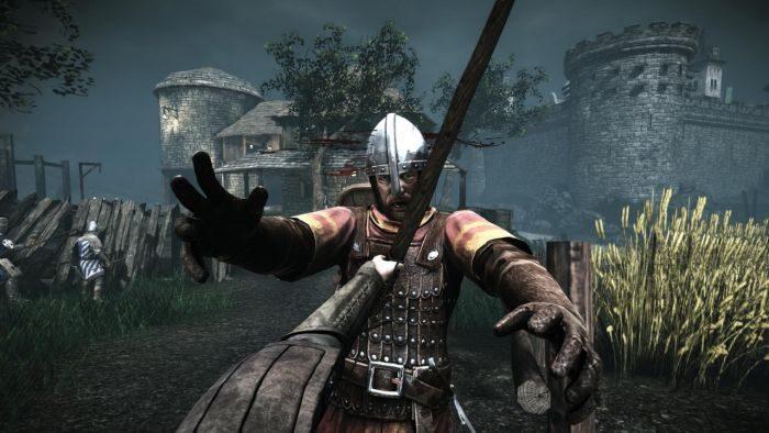 Список топ 10 лучших игр на ПК про средневековье