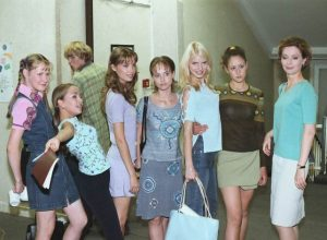 Список топ 10 лучших русских сериалов про подростков