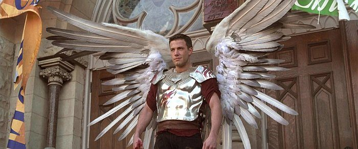 Список топ 10 лучших фильмов про ангелов и демонов