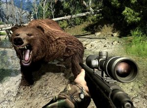 Список топ 10 лучших игр на ПК про охоту