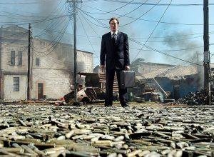 Список топ 10 лучших фильмов про торговлю оружием
