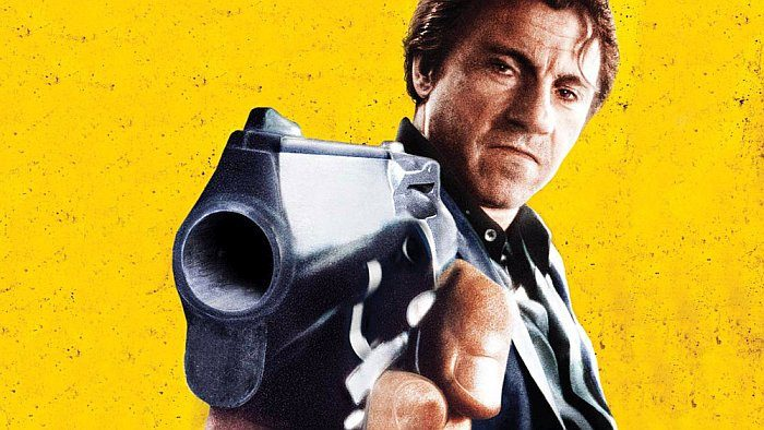 Список топ 10 лучших фильмов про продажных полицейских
