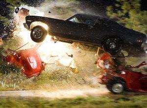 Список топ 10 лучших фильмов про аварии машин на дороге