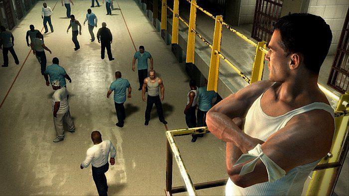 Список топ 10 лучших игр на ПК про тюрьму