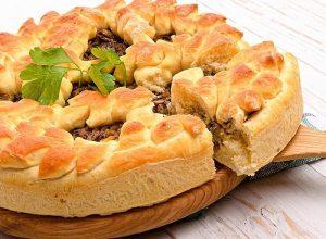 5 рецептов постных пирогов