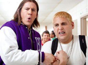 Список топ 10 лучших американских комедий про школу