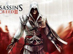 Цитаты из Assassins Creed 2