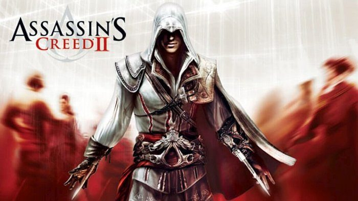 Цитаты из Assassins Creed 2