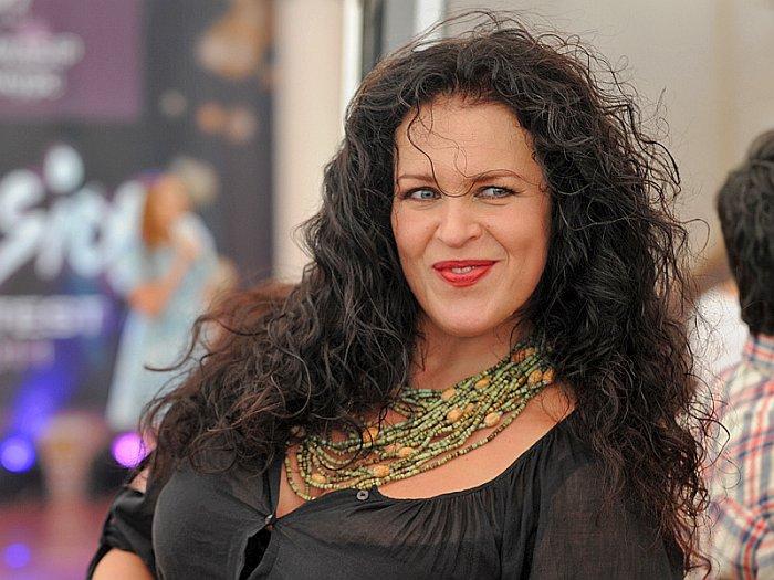 Руслана Писанка похудела на 42 кг и объяснила как теперь питается