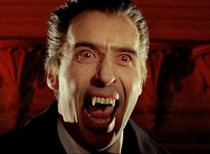 Список лучших фильмов про Дракулу