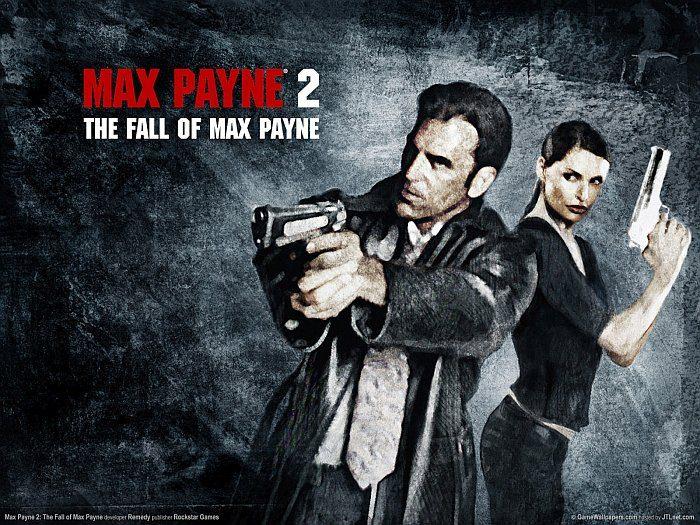 Цитаты из Max Payne 2
