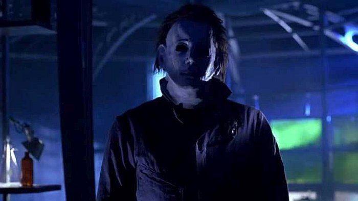 Список фильмов про Майкла Майерса из серии Хэллоуин