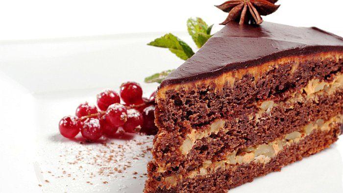 5 рецептов постных тортов