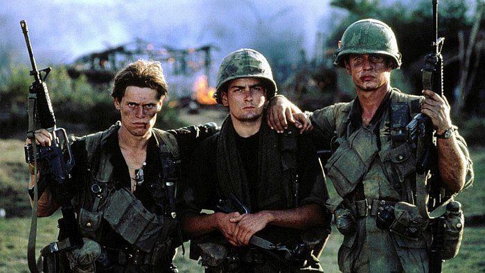 Список топ 10 лучших фильмов про американских солдат