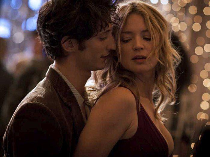 Список топ 10 лучших французских фильмов про любовь