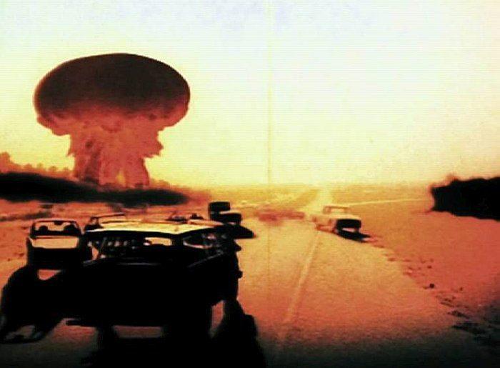 Список топ 10 лучших фильмов про атомную войну