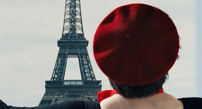 Список топ 10 лучших фильмов про Париж