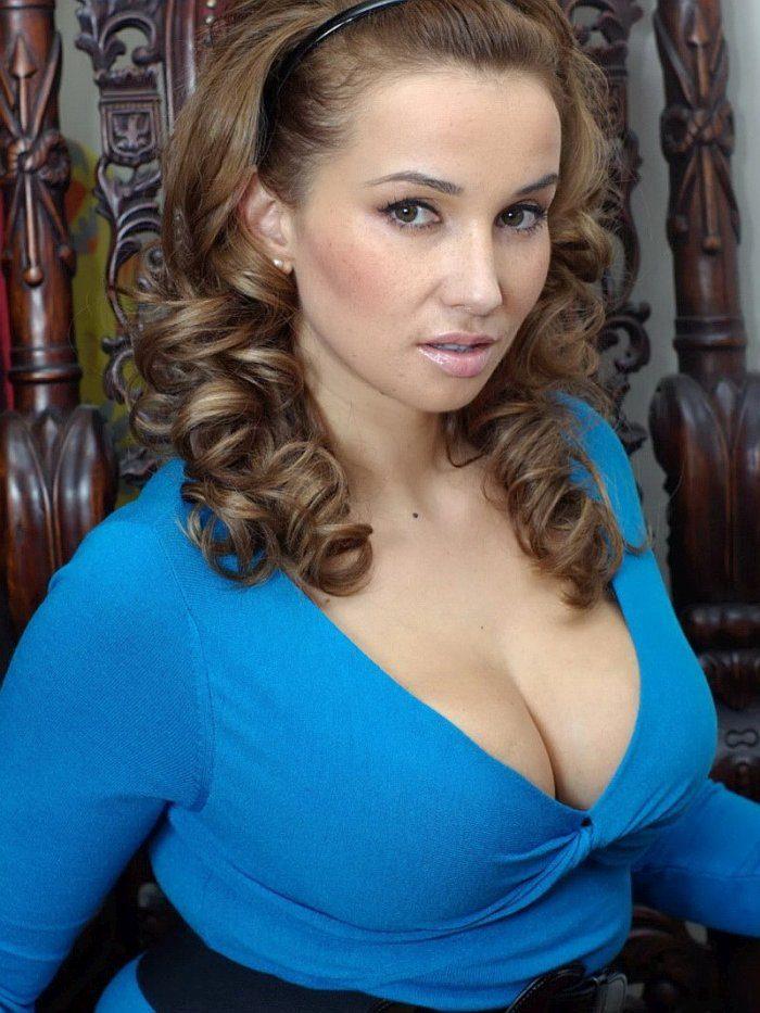 Фото грудастых актрис россии — 8