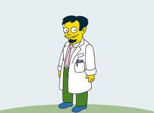 Доктор Ник Ривьера