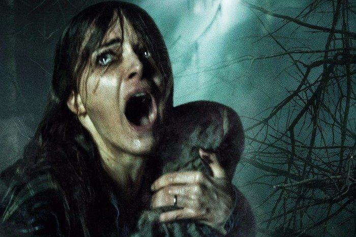 Список топ 10 лучших фильмов ужасов про лес