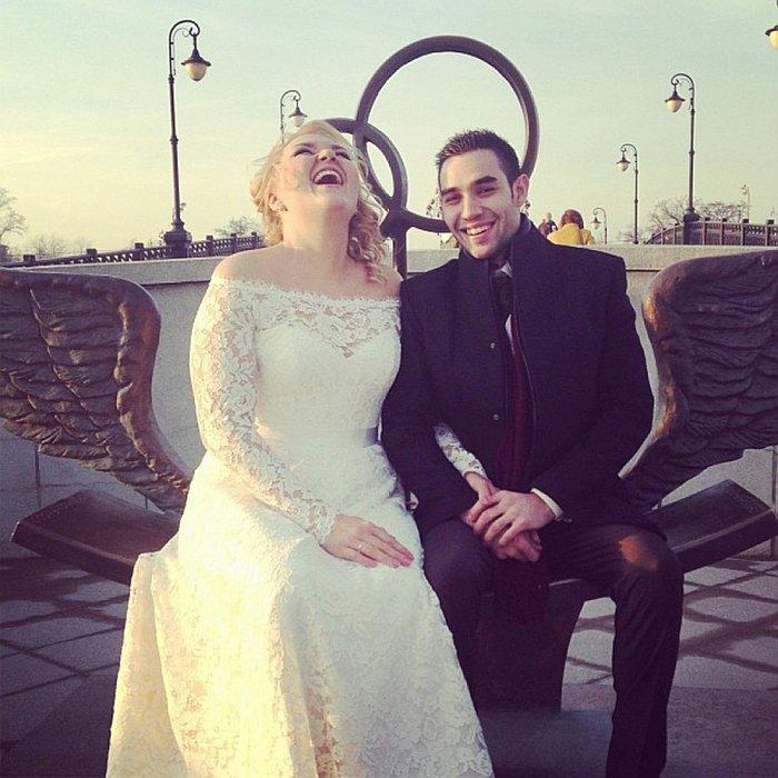 надежда ангарская вышла замуж фото удалось побывать необычном