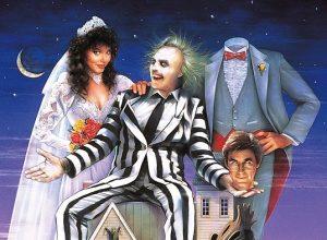 Список топ 10 лучших комедий про призраков